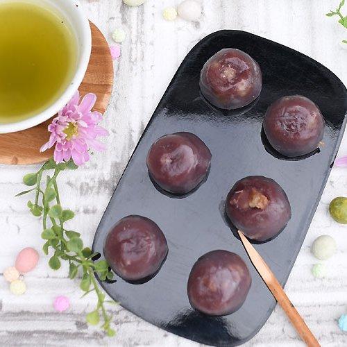 同梱Sweets-高山堂 くずきり餅 クルミ -
