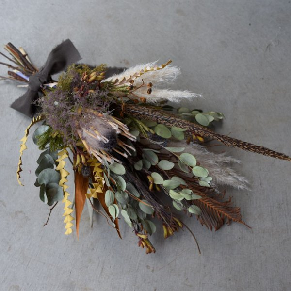 pheasant -フェザント-