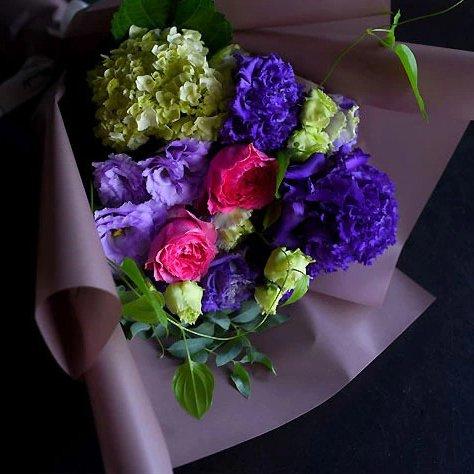 Bouquet - レザン・レコルト -