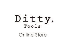 Ditty Tools. Online Store