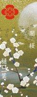 文豪ようかん 樋口一葉『闇桜』 Type-B 柚子味