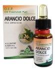ARANCIO DOLCE オレンジ