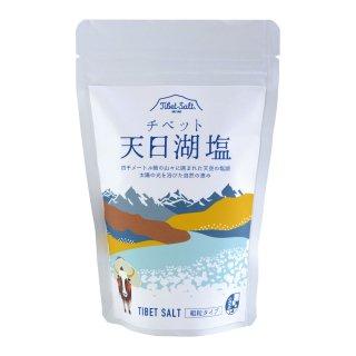 チベット天日湖塩 スタンドパック 300g