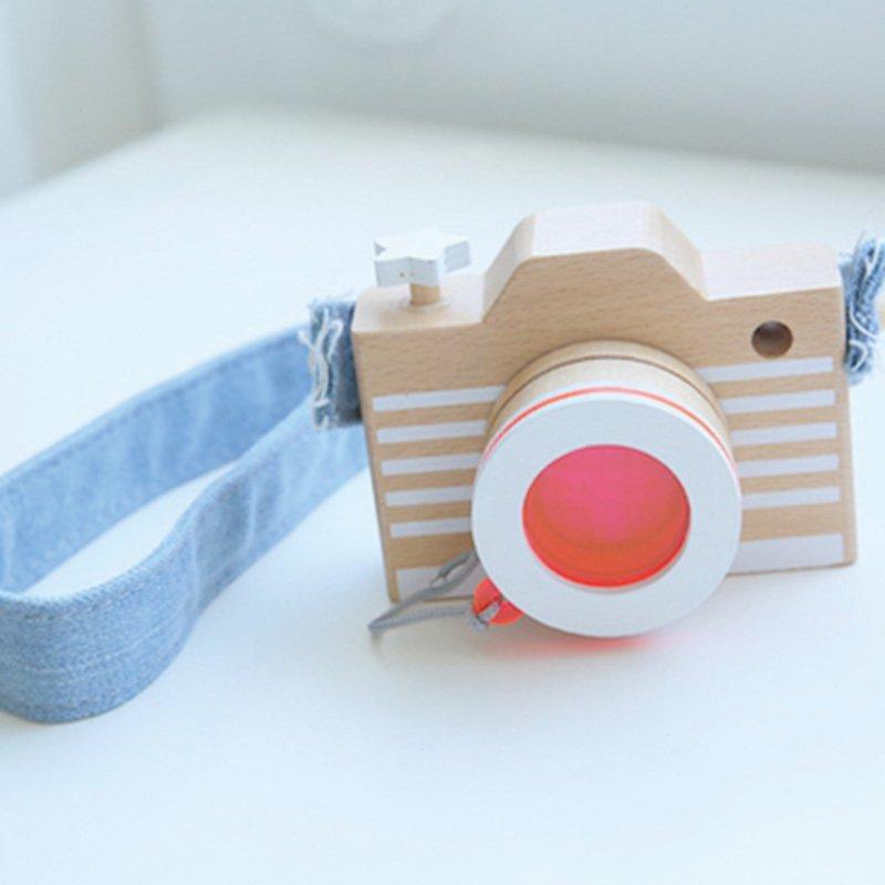 kiko+ camera pinkキコ カメラ ピンク...