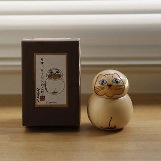 Lisa Larson Japan Series|リサ・ラーソン MIA(ミア)ネコ【置物・卯三郎こけし・ギフト】