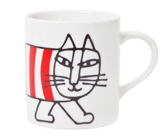 Lisa Larson - Mikey Mug Cup|リサ・ラーソン マイキー マグカップ【北欧】