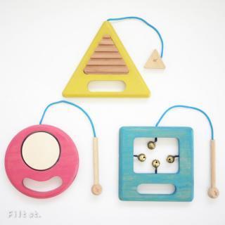gg* gakki|ジジ* ガッキ【木のおもちゃ・ご出産祝い・ギフト・送料無料】