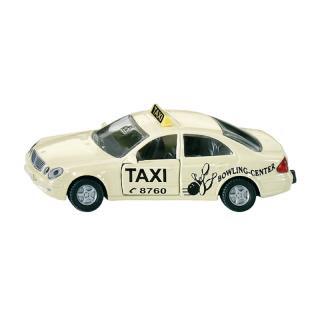 siku(ジク)1363|メルセデスベンツ タクシー【ドイツ・ミニカー】