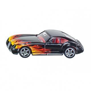 siku(ジク)1336|ヴィーズマン GT フレーム【ドイツ・ミニカー】