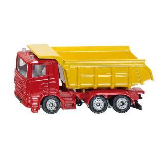 siku(ジク)1075 - truk|ダンプカー【ドイツ・ミニカー】