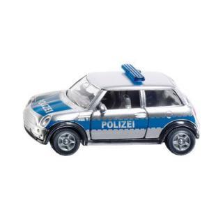 siku(ジク)1330|ミニ ポリスカー 【ドイツ・ミニカー】