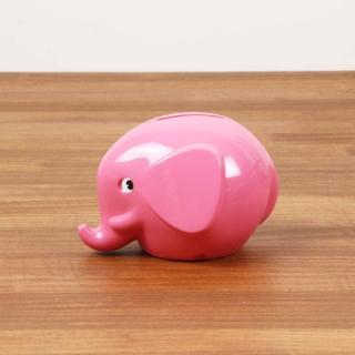 Norsu - Elephant Bank S|ノルス エレファントバンク / ローズ【北欧・ノルウェー・貯金箱】