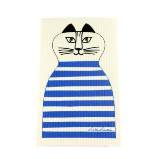 Lisa Larson Trull Wipe Blue|リサ・ラーソン ワイプ トロール(青)【北欧・キッチン】