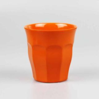 rice - Melamine Cup/ORANGE|ライス メラミンカップ/オレンジ【北欧・デンマーク】