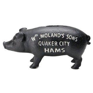 Hams Standing Pig Bank