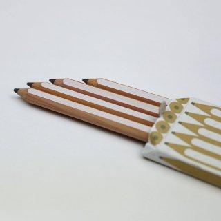 つくしえんぴつ|つくし文具店【ステーショナリー】