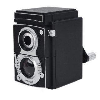 Camera Pencil Sharpener|カメラペンシルシャープナー【KIKKERLAND(キッカーランド)・文房具・鉛筆削り】