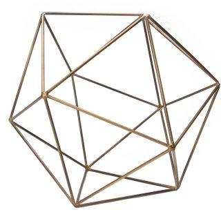 Icosahedron Frame