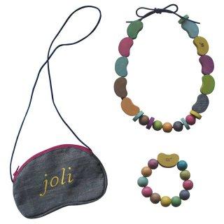 gg* my jewelry set|ジジ* マイジュエリーセット【木のおもちゃ・アクセサリー・ギフト】