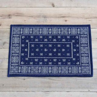 Arrow Bandanna Rug