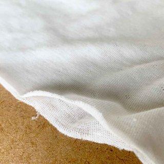 ニット 接結パターンメッシュ 140cm幅 綿100%