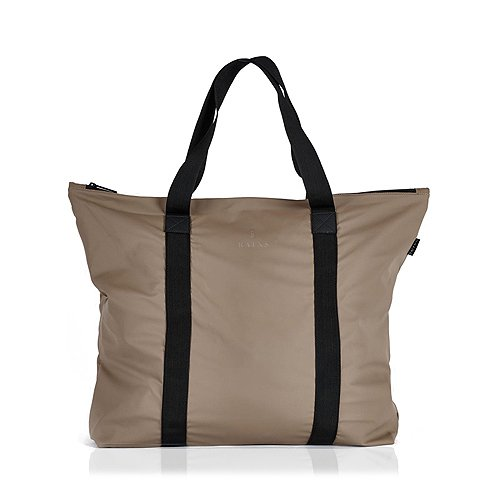 RAINS / Rains Tote Bag