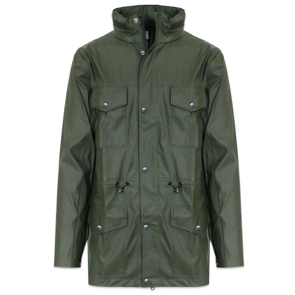 RAINS / Four Pocket Jacket