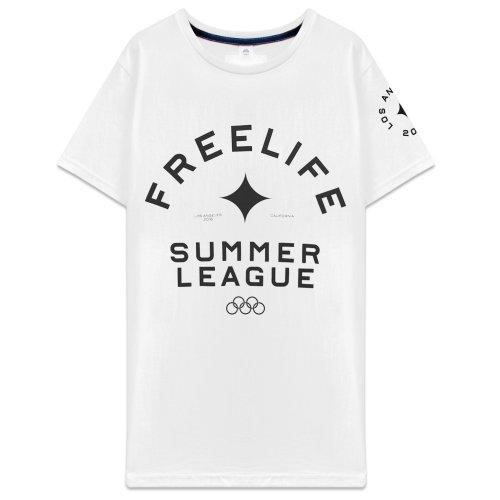 FREELIFE LA BY YOUTH MACHINE / FREELIFE Summer League Tee