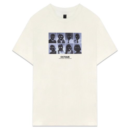 KRSP / Octave Tee