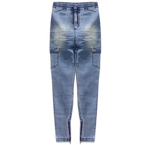 I LOVE UGLY / Zespy Militia Denim Pants