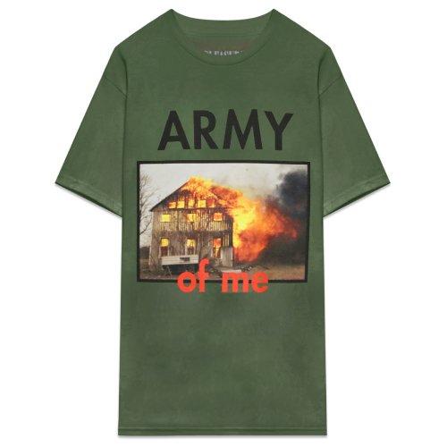 PLEASURES / Army Tee