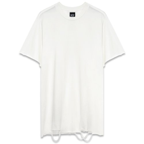 NSF / Bryce Destroyed Oversized Tee