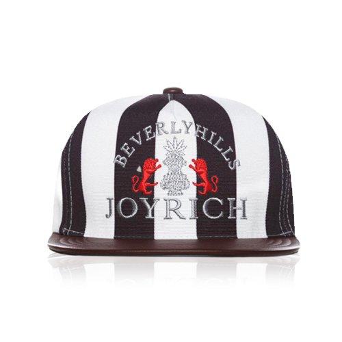 JOYRICH / Bold Lane Snapback Cap