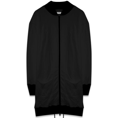 KNOMADIK BY DANIEL PATRICK / Roaming Bomber Jacket