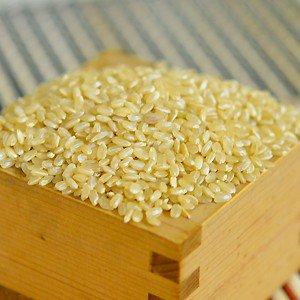 H29産:自然栽培米(玄米5kg)