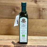 有機食用オリーブ油「オルチョサンニータ(粗絞り)」500ml