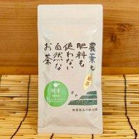 高級深蒸し煎茶「初芽」100g