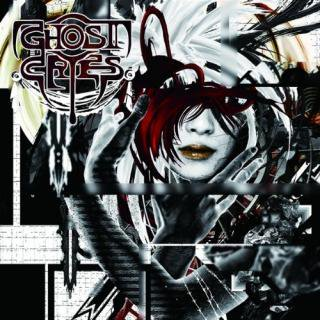 GHOST CRIES/For All Eternity