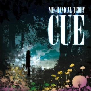 MECHANICAL TEDDY/CUE