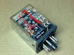 MK2P AC100V