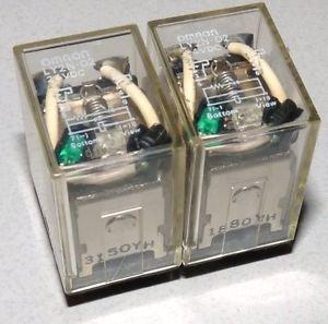 LY2N-D2  DC12V *画像は形状確認用です。*