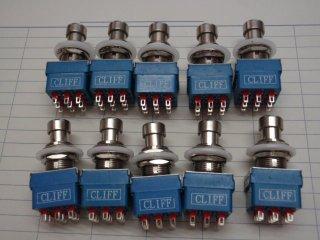 クリフ 3PDT FC71077 10個/set