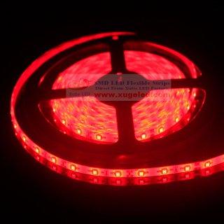 2835 LED テープ 赤色 5m テープ幅8m/m
