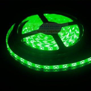 2835 LED テープ 緑 5m テープ幅8m/m