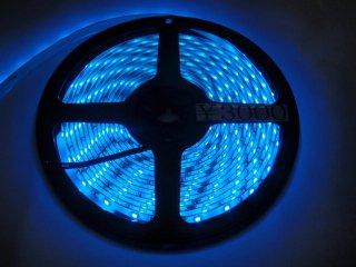 2835 LED テープ ICE BLUE 5m