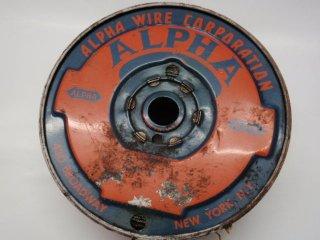 シールド線 ALPHA 1950年代?レスポールに適応
