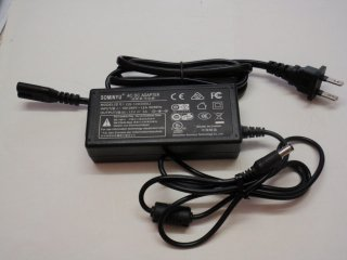 AC/DC アダプター 12V3A(100x45x30mm)