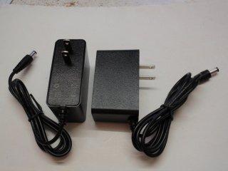 12V2A(70x43x28mm) AC/DCコンバーター