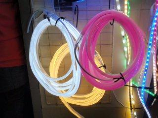 LED NEON LIGHT 5m