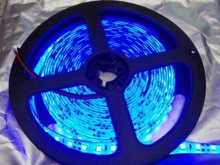 2835 LED テープ BLUE 120LED/m